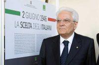 Pieve Tesino, oggi la Lectio Magistralis del Presidente Mattarella