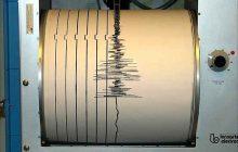 Terremoto di magnitudo 3.6 in provincia di Trento